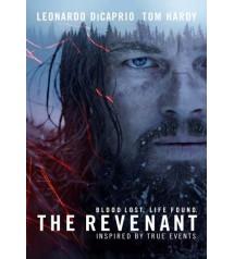 EE1987: The Revenant เดอะ เรเวแนนท์ ต้องรอด MASTER 1 แผ่น