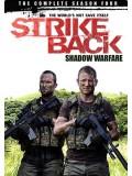 se1458 : ซีรีย์ฝรั่ง Strike Back Shadow Warfare [พากย์ไทย] 2 แผ่น