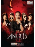 st1263 : นางฟ้าล่าผี Angels ปี 2 DVD 3 แผ่น