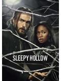se1465 : ซีรีย์ฝรั่ง Sleepy Hollow Season 3 [ซับไทย] 4 แผ่น