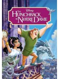 ct1166 : หนังการ์ตูน The Hunchback of Notre Dame คนค่อมแห่งนอเทอร์ดาม (1996) MASTER 1 แผ่น