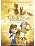 ct1167 : หนังการ์ตูน The Little Prince เจ้าชายน้อย MASTER 1 แผ่น