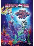 ct1168 : หนังการ์ตูน Monster High: Great Scarrier Reef มอนสเตอร์ ไฮ: ผจญภัยสู่ใต้บาดาล MASTER 1 แผ่น
