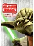 ct1170 : การ์ตูน Star Wars The Clone Wars Season 2 [ซับไทย] DVD 2 แผ่น