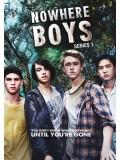 se1473 : ซีรีย์ฝรั่ง Nowhere Boys Season 1 [พากย์ไทย] 3 แผ่น