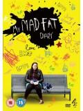 se1477 : ซีรีย์ฝรั่ง My Mad Fat Diary Season 3 / ไดอารี่รักสาวเกินร้อย ปี 3 [พากย์ไทย] 1 แผ่น