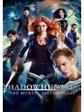 se1478 : ซีรีย์ฝรั่ง Shadowhunters Season 1 [ซับไทย] 3 แผ่น