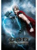 ct1172 : หนังการ์ตูน God Of Thunder ธอร์ ศึกเทพเจ้าสายฟ้า MASTER 1 แผ่น