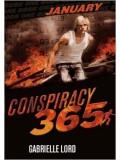 se1482 : ซีรีย์ฝรั่ง Conspiracy 365 / ปริศนามรณะ 365 [พากย์ไทย] 4 แผ่น