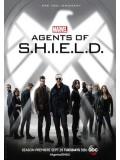 se1483 : ซีรีย์ฝรั่ง Marvel s Agents of S.H.I.E.L.D Season 3 [ซับไทย] 5 แผ่น