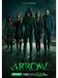 se1485 : ซีรีย์ฝรั่ง Arrow Season 4 [ซับไทย] 6 แผ่น