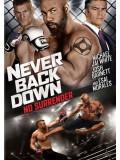 EE2022 : Never Back Down: No Surrender / เจ้าสังเวียน MASTER 1 แผ่น