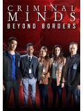 se1489 : ซีรีย์ฝรั่ง Criminal Minds Beyond Borders Season 1 [ซับไทย] 3 แผ่น