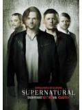 se1490 : ซีรีย์ฝรั่ง Supernatural Season 11 [ซับไทย] 5 แผ่น
