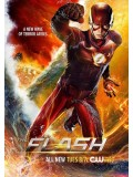 se1492 : ซีรีย์ฝรั่ง The Flash Season 2 วีรบุรุษเหนือแสง ปี 2 [พากย์ไทย] 4 แผ่น