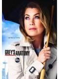 se1494 : ซีรีย์ฝรั่ง Grey s Anatomy Season 12 [ซับไทย] 6 แผ่น