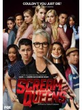 se1496 : ซีรีย์ฝรั่ง Scream Queens Season 1 [พากย์ไทย] 3 แผ่น