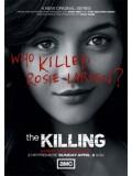 se1497 : ซีรีย์ฝรั่ง The Killing Season 1 [พากย์ไทย] 3 แผ่น