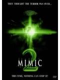 EE2035 : MIMIC 2 / อสูรสูบคน 2 (2001) MASTER 1 แผ่น