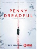 se1505 : ซีรีย์ฝรั่ง Penny Dreadful Season 2 [ซับไทย] 3 แผ่น