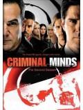 se1507 : ซีรีย์ฝรั่ง Criminal Minds Season 2 ทีมแกร่งเด็ดขั้วอาชญากรรม ปี 2 [พากย์ไทย] 6 แผ่น