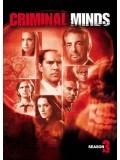 se1508 : ซีรีย์ฝรั่ง Criminal Minds Season 3 ทีมแกร่งเด็ดขั้วอาชญากรรม ปี 3 [พากย์ไทย] 4 แผ่น