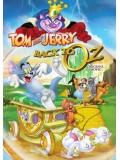 ct1177 : หนังการ์ตูน Tom and Jerry: Back to Oz / ทอม กับ เจอร์รี่ พิทักษ์เมืองพ่อมดออซ MASTER 1 แผ่น