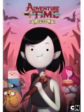 ct1178 : หนังการ์ตูน Adventure Time Stakes MASTER 1 แผ่น