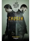 se1509 : ซีรีย์ฝรั่ง Chosen Season 2 / พลิกแผนฆ่า ปี 2 [พากย์ไทย] 1 แผ่น