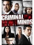 se1512 : ซีรีย์ฝรั่ง Criminal Minds Season 11 [พากย์ไทย] 5 แผ่น