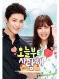 krr1394 : ซีรีย์เกาหลี Love on a Rooftop ครอบครัวอลหม่าน หลังคาเดียวกัน (พากษ์ไทย) 13 แผ่น