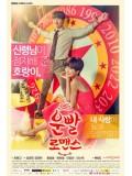 krr1397 : ซีรีย์เกาหลี Lucky Romance (ซับไทย) 4 แผ่น