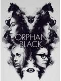 se1513 : ซีรีย์ฝรั่ง Orphan Black Season 4 [ซับไทย] 3 แผ่น