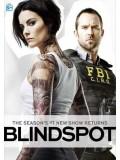 se1514 : ซีรีย์ฝรั่ง Blindspot Season 1 [ซับไทย] 5 แผ่น