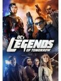 se1515 : ซีรีย์ฝรั่ง DC s Legends of Tomorrow Season 1 [ซับไทย] 4 แผ่น