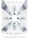 EE2069 : 400 Days Time To Kill MASTER 1 แผ่น