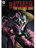 ct1181 : หนังการ์ตูน Batman: The Killing Joke / แบทแมน ตอน โจ๊กเกอร์ ตลกอำมหิต MASTER 1 แผ่น