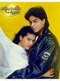 AD046 : หนังอินเดีย Dilwale Dulhania Le Jayenge สวรรค์เบี่ยง เปลี่ยนทางรัก DVD 1 แผ่น