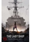 se1528 : ซีรีย์ฝรั่ง The Last Ship Season 2 (ซับไทย) 3 แผ่น