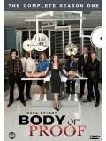 se1530 : ซีรีย์ฝรั่ง Body of Proof Season 1 (พากษ์ไทย) 2 แผ่น