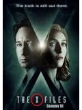 se1531 : ซีรีย์ฝรั่ง The X-Files Season 10 (พากษ์ไทย) 2 แผ่น