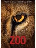 se1532 : ซีรีย์ฝรั่ง Zoo Season 1 (พากษ์ไทย) 3 แผ่น