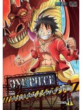 ct1184 : การ์ตูน One Piece Season 16 วันพีช ปี 16 พังค์ ฮาซาร์ด [ตอนที่ 579-626 พากย์ไทย] [627-628 บรรยายไทย] DVD 6 แผ่น
