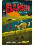 se1540 : ซีรีย์ฝรั่ง Banshee Season 4 (ซับไทย) 3 แผ่น