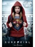 se1541 : ซีรีย์ฝรั่ง Supergirl Season 1 (พากย์ไทย) 4 แผ่น