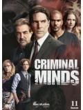 se1543 : ซีรีย์ฝรั่ง Criminal Minds Season 11 (ซับไทย) 6 แผ่น