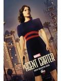 se1544 : ซีรีย์ฝรั่ง Marvel s Agent Carter Season 2 (พากย์ไทย) 2 แผ่น