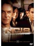 se1548 : ซีรีย์ฝรั่ง NCIS Season 1 เอ็นซีไอเอส หน่วยสืบสวนแห่งนาวิกโยธิน ปี 1 (พากย์ไทย) 5 แผ่น
