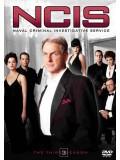 se1550 : ซีรีย์ฝรั่ง NCIS Season 3 เอ็นซีไอเอส หน่วยสืบสวนแห่งนาวิกโยธิน ปี 3 (พากย์ไทย) 5 แผ่น