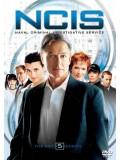 se1552 : ซีรีย์ฝรั่ง NCIS Season 5 เอ็นซีไอเอส หน่วยสืบสวนแห่งนาวิกโยธิน ปี 5 (พากย์ไทย) 4 แผ่น